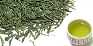 té verde taza