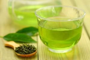 taza te verde